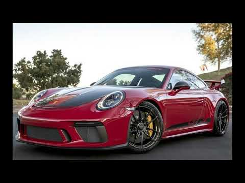First Drive and Review : Vorsteiner Sprinkles Some Fairy Dust On The Porsche 911 GT3