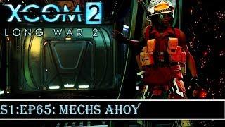 XCOM 2: Long War 2 - Let