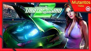 Полное Прохождение На Стриме #1   Need for Speed: Underground 2