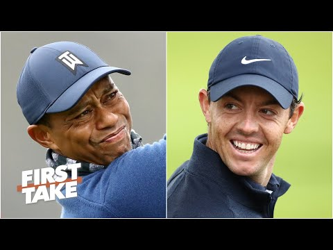 Tiger Woods will