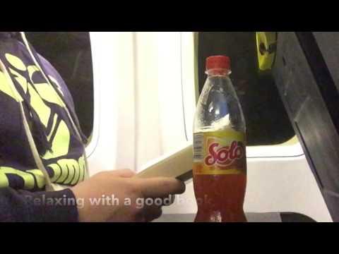 Flight Review   Sandefjord (TRF) - Manchester (MAN)   Ryanair Boeing 737-800