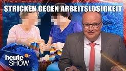 Die SPD will Hartz IV abschaffen. Ah nee, doch nicht. | heute-show vom 06.04.2018