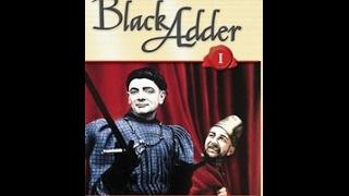 Blackadder-Season 1 E 01-The Foretelling