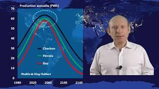 Episode 2 - Le monde des énergies fossiles