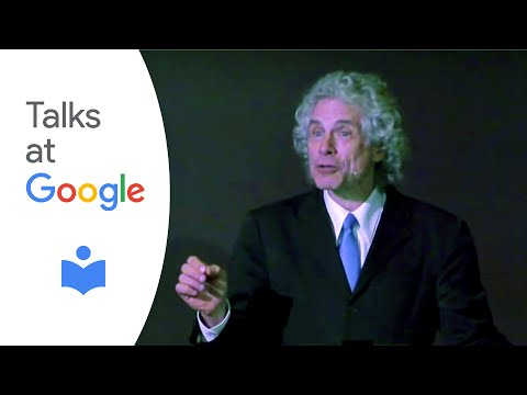 "Steven Pinker: ""The Sense of Style"" 