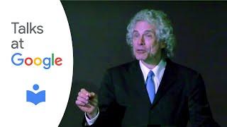 "Steven Pinker: ""The Sense of Style"" | Talks at Google"