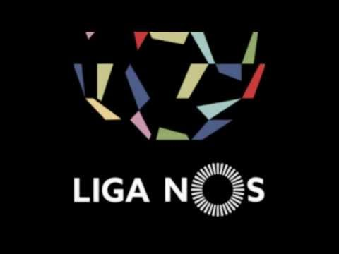 Liga NOS TV - The Presentation of the Channel