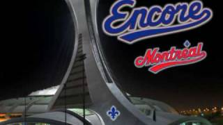 Chanson theme REMIX des Expos de Montreal expos song