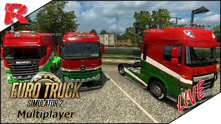 Video Euro Truck Simulator 2 ➤ Legyen ön is Kamionos - 14. rész download MP3, 3GP, MP4, WEBM, AVI, FLV Agustus 2018