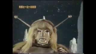 2003年頃にテレビ東京系て放送された『TV生誕50年特撮ヒーロー一挙公開...