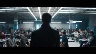 Трейлер к фильму «Бегущий в лабиринте 2: Испытание огнём» (2015)