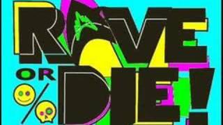 dj ranking - i am a raver