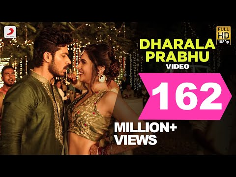 Dharala Prabhu - Title Track Video | Harish Kalyan | Anirudh