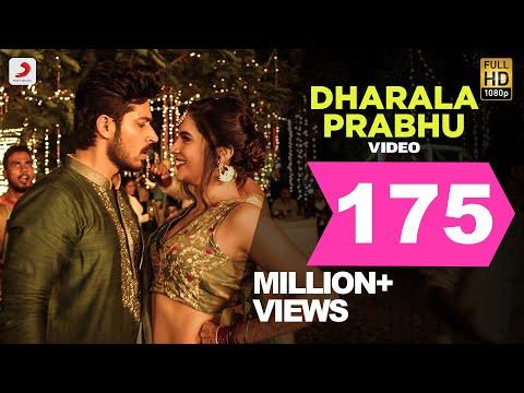 Dharala Prabhu - Title Track Video | Harish Kalyan | Anirudh Ravichander | Tanya Hope