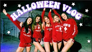 Download lagu What Teenage Girls Do On Halloween Mandi Grace MP3