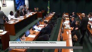 Legislação Penal e Processual Penal -  Prisão preventiva - 21/05/2019 - 10:01