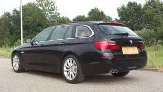 2013 BMW 530d xDrive Touring Walkaround