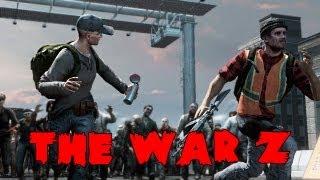 The War Z: Одни посреди ада via MMORPG.su