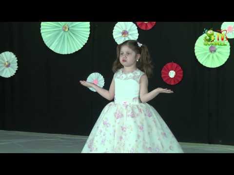 Iana Gangur - Dragi fetite si baieti