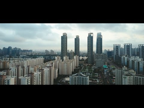 Songdo: Go Inside The City Of The Future