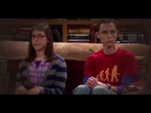The Big Bang Theory   Best of Amy & Sheldon Revised
