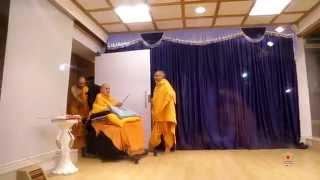 Guruhari Darshan 22 Apr 2015 - Pramukh Swami Maharaj's Vicharan