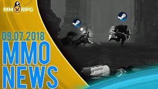 BLESS WYPADŁ Z TOP100 STEAM oraz ... - MMONews 09.07.2018