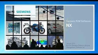 nX10 на русском. Нужен ли новый видеокурс о проектировании в Siemens NX 10?