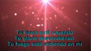 Jose Luis Reyes - Haz Llover (con letra)