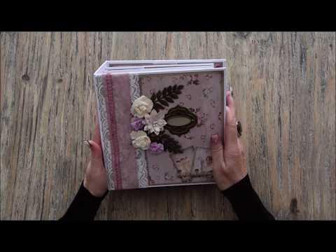Album Romantique Chic