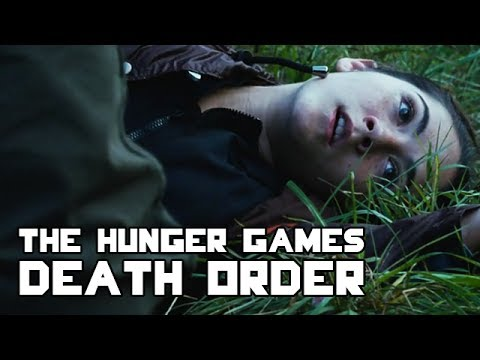 the hunger games pdf full