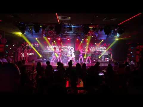 Latin (Club Seven Superstars)2018