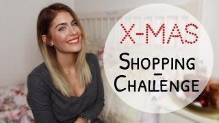 X-MAS ONLINE SHOPPING CHALLENGE mit Nihan0311   BELLA