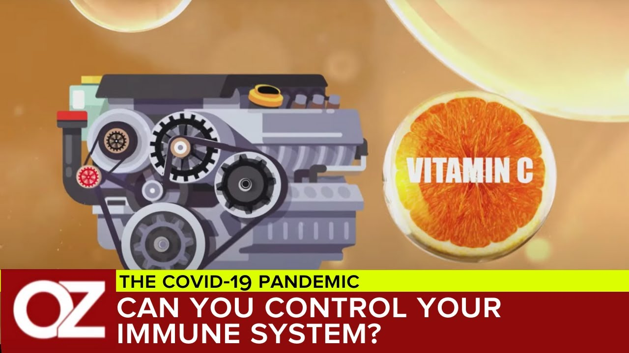 Can You Control Your Immune System?