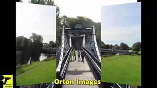 Ferry Bridge; Then & Now (work timeline)