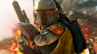 I NEED A HERO! | Star Wars Battlefront #3