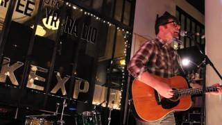 Colin Meloy - Rise To Me (Live on KEXP)