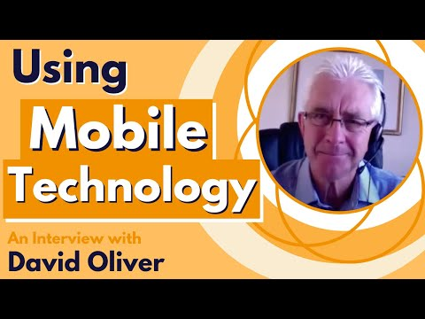 How to get new clients using mobile technology