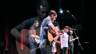 Joy Kills Sorrow live at the Alberta Rose Theatre in Portland, Oreg...