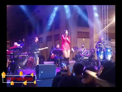 MI GNA - NEW LIVE- Mi GNA IN ARABIC Rachelle Kiame - Armenian indir