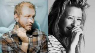 Bon Iver vs. Ellie Goulding - Wolves (Act I & II) - Old version