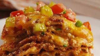Video Cheeseburger Lasagna | Delish download MP3, 3GP, MP4, WEBM, AVI, FLV April 2018