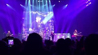 RUSH - Losing It - R40 Tour - Toronto June 19th, 2015