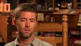 Josh Turner on Career and Family