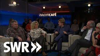 Vom Aufhören und Anfangen | SWR Nachtcafé
