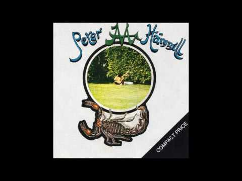 Peter Hammill  Chamele In The Shadow Of The Night Full Album