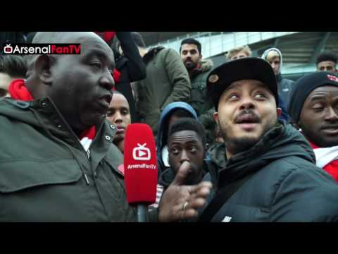 Arsenal vs Tottenham 1-1 | We Bottled It!!! (Troopz Rant)
