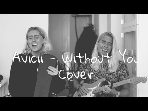 Avicii - Without You (Hearts & Colors Cover)