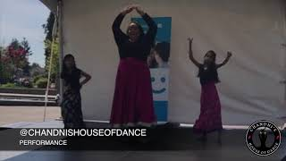 Walk So Kids Can Talk Charity Event Performance | Bollywood Dance Mashup | Punjabi Dance |