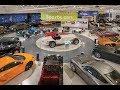 Visit the British Motor Museum...